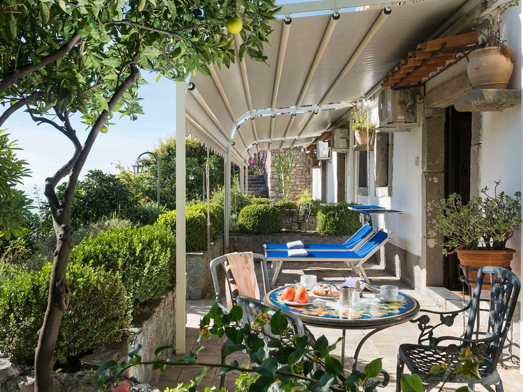 Fotogalerie Hotel mit Meerblick | Hotel Bel Soggiorno ...